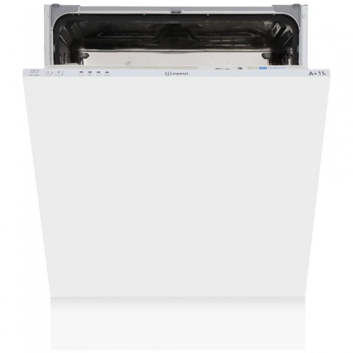[1745] ZMYWARKA INDESIT DIF04B1UK A+ 13KPL CYKL 11L